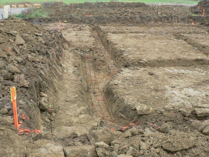 Construction des maisons m chy 29 10 07 ferraillage for Le ferraillage des fondations